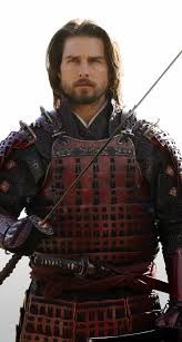 Tom Cruise in The Last Samurai! Not a huge fan of him, but I loved him in The Last Samurai! Tom Cruise, Ronin Samurai, Samurai Armor, Samurai Costume, Costume Armour, Hollywood Actor, Hollywood Celebrities, Movies Costumes, Heroes