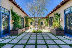 A Spanish Casa Designed around THIS stunning courtyard on 2 acres in Paradise Valley wants $2.9M