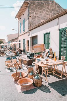 Campos has long been a place that I just drove through to get to Santanyi. Now we have rediscovered this place Source by claudiasuhajda Casablanca, Places To Travel, Places To Go, Madrid, Corfu Island, Mallorca Island, Greece Photography, Menorca, Spain And Portugal