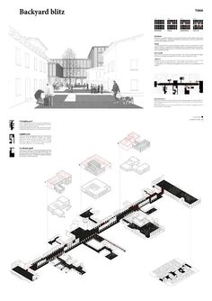 """Results for """"Post-Quake Visions"""" revealed : Bustler: Architecture Competitions, . - Results for """"Post-Quake Visions"""" revealed : Bustler: Architecture Competitions, … – Result - Architecture Presentation Board, Presentation Layout, Architecture Board, Architecture Graphics, Architecture Drawings, Classical Architecture, Landscape Architecture, Architectural Presentation, Presentation Boards"""