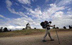 El Camino de Santiago :: An Ancient Religious Pilgrimage That Now Draws The Secular