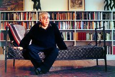 A conversation about literature, Judaism, and the Almighty with the great Yale literary critic