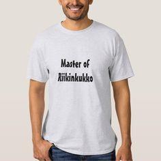Master of Riikinkukko