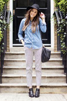 Take a walk. | Women's Look | ASOS Fashion Finder