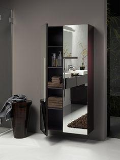 Collection de salle de bains LOVELY - Meubles point d'eau, composables - 36 cm - ALLIA innove pour vous depuis 1892