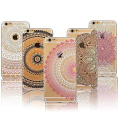 Now available on our store: Colorful Floral P... Check it out here http://www.phonecasesplaza.com/products/colorful-floral-paisley-flower-mandala-henna-back-cover-for-iphone?utm_campaign=social_autopilot&utm_source=pin&utm_medium=pin