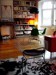 L'appartement by maxime clair, via Flickr