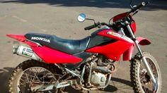 BLOG DO MARKINHOS: Moto furtada em 2008 é recuperada pela ROTAM no in...