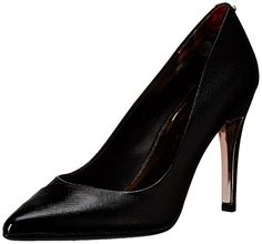 Ted Baker Women's Cossay Dress Pump, Black, 6 M US Ted Baker https://www.amazon.com/dp/B005ATLWLM/ref=cm_sw_r_pi_dp_x_sjPkybN8RM5DQ