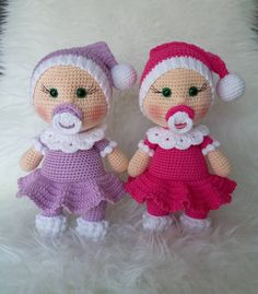In this article I will share the amigurumi doll pacifier doll free crochet pattern. You can find everything you want about Amigurumi. Doll Amigurumi Free Pattern, Crochet Dolls Free Patterns, Crochet Doll Pattern, Crochet Blanket Patterns, Amigurumi Doll, Free Crochet, Crochet Gratis, Knitted Dolls, Stuffed Animal Patterns