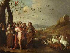 Jan van Balen (attr.) - Noah and the Ark.jpg