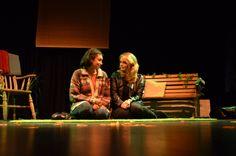 Myra and Jenna