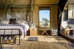 Singita Sasakwa Lodge is a Wedding Venue in Serengeti, Singida Region, Tanzania. See photos and contact Singita Sasakwa Lodge for a tour. Luxury Tents, Luxury Camping, Luxury Lodges, Tanzania Safari, Safari Adventure, Canvas Tent, African Safari, Glamping, Photos