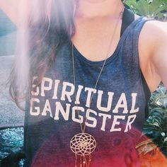 Dream catchers and Spiritual Gangster