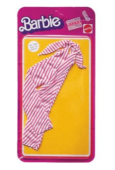 *1977 Best buy fashions Barbie outfit 2 #9958