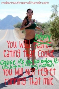 "Let's call out ""fitspo"" that's really body hating in disguise - 9 Fitspiration Posters Corrected"