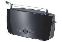 Siemens Langschlitz-Toaster »executive edition«, 900 Watt