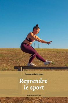 Reprendre le sport | Comment faire ? Running Training, Trx, Courses, Fitness, Lifestyle, How To Make, Swimming, Muscle Building, Gentleness
