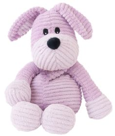 Beany Belly soft toys are a cute range of fully microwavable bedtime warmers…