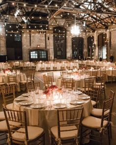 Industrial Loft Wedding Reception Ideas for 2019 - Page 2 of 2 - Oh Best Day Ever industrial loft style wedding reception with string lights Always wanted to learn to knit, but unclear where to start? Wedding Reception Ideas, Wedding Venues Beach, Wedding Receptions, Wedding Locations, Wedding Ceremony, Winter Wedding Venue, New York Wedding Venues, Wedding Pergola, Wedding Band