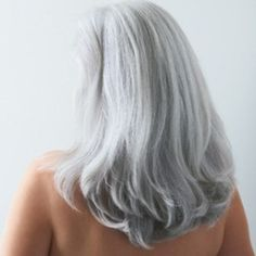Best Foods For Prematurely Gray Hair