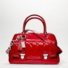 Loving the new red stuff from Coach this season !  #shopping #gifts #Christmas https://itunes.apple.com/us/app/blisslist-easy-shopping-gifting/id667837070