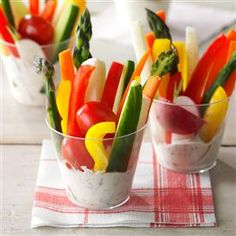 Dill Vegetable Dip Recipe- Recipes A friend gave me this zesty dip recipe many years ago, and now I serve it every year at our holiday open house.
