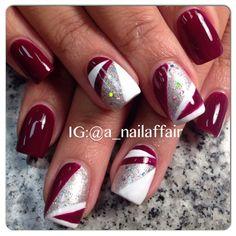 Instagram photo by a_nailaffair  #nail #nails #nailart