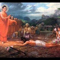 ธรรมบรรยายชุดจริยาปิฎก โดยพระอาจารย์สมบัติ นันทิโก Art Buddha, Buddha Kunst, Buddha Life, Buddha Painting, Gautama Buddha, Ganesha Art, Tibetan Buddhism, Buddha Buddhism, Hindu Art