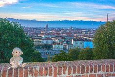 Turin Italy Photos, Info & Facts - Footsteps of Jim | Footsteps of Jim