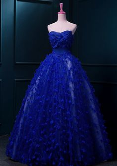Ball Gown Prom Dresses Evening Party Dresses for