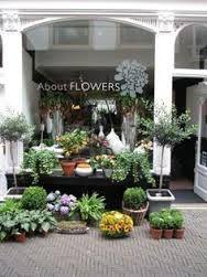 flower shop design - Buscar con Google