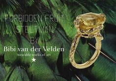 Forbidden Fruit Steltman by Bibi van der Velden