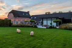 Zilte Zoen, Elversele (Oost-Vlaanderen) Wedding Locations, House Styles