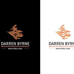 DARREN BYRNE BRICKLAYING RENOVATION SPECIALIST - wolves firing with Byrne