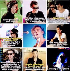 Matty Healy at his best