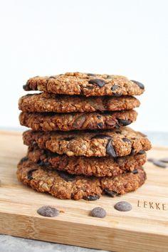 Healthy Dessert Recipes, Healthy Treats, Snack Recipes, Healthy Food, Healthy Family Meals, Gluten Free Baking, High Tea, Finger Foods, Food Inspiration