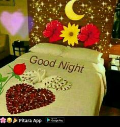 Good Night Couple, Good Night For Him, Cute Good Night, Good Night Friends, Good Night Wishes, Good Night Sweet Dreams, Good Morning Picture, Good Night Quotes, Good Morning Good Night