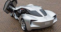2014 Corvette Stingray - My Favorite Car - Carzz - Corvettes, Stingrays and Chevrolet Corvette