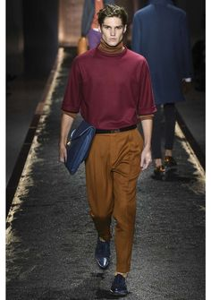 BERLUTI AW16/17 | MAN OF A KIND | Menswear Fashion and Style Magazine - Get Inspired, Get Advised and Get it Online,