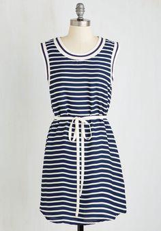Thalassic Park Dress | Mod Retro Vintage Dresses | ModCloth.com