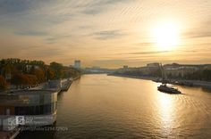 Moscow by Max_Ryazanov #fadighanemmd