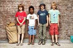 circus mag: Dutch kidswear label Pointer is back on the market! Waalwear Marke Pointer zurück am Markt!