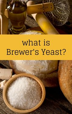 Dr Oz: How To Eat Brewer's Yeast + Lower Cholesterol