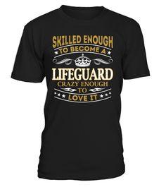 Lifeguard - Skilled Enough To Become #Lifeguard