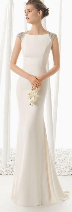 Rosa Clara Bridal Collection  2016