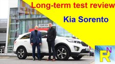 Read Newspaper - Long-term Test Review: Kia Sorento