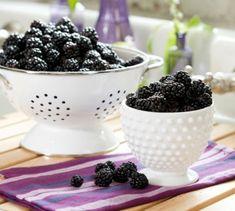 Feketeszeder lekvár recept - Testünk-Egészségünk-Diéta Diabetic Recipes, Diet Recipes, Blackberry, Fruit, Food, Essen, Blackberries, Meals, Skinny Recipes