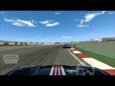 Real Racing 3. Online Multiplayer (A-Group) : #004