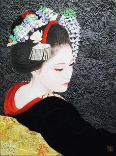 Kurokawa Masako (1949-)  黒川雅子